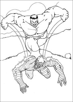 104 Hulk printable coloring pages for kids. Find on coloring-book thousands of coloring pages. Hulk Coloring Pages, Printable Coloring Pages, Coloring Pages For Kids, Coloring Books, Love Craft, Crafts, Grandkids, Winter, Art