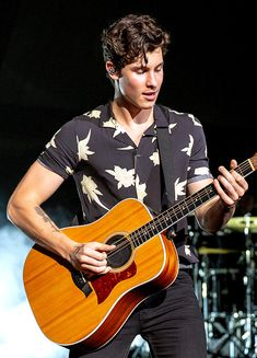 The Daily Shawn Mendes