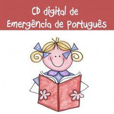 CD Emergência de Português