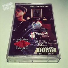 Gangstarr - Daily Operation