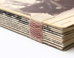 Bookbinding 101: Linen Tape