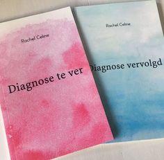 Veronique's Boekenhoekje  Boeken van Rachel Celine
