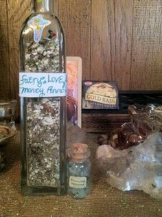 come check out at merriganscrafts handblended  witch,pagan,wicca,wiccan  powder.....details there at thy magickal shop...blessings