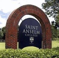 Reading about everybody getting into college is bringing back memories of my college process and how I made a fool out of myself in the apple store when my dad called me to tell me I got into Saint Anselm College, which was my #1 school >>> I then proceeded to scream and cry at the Apple Genius Bar... #storyofmylife #memories