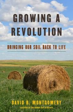 Growing A Revolution - Deschutes Public Library