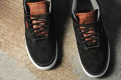 Primitive x Vans OTW Blvd Denim Bedford