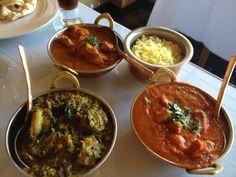 comida hindú (seattle)