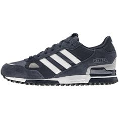 Adidas ZX 750 New Navy / Dark Navy / White