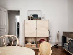 Custom made furniture - via cocolapinedesign.com