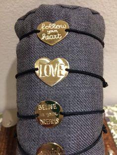 Bracciali medaglie incise handmade 9 kt pagina facebook DELLA SPIGA GIOIELLI