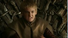 The 15 Best Bitch Faces of Prince Joffrey, TV's Most Loathsome Little Sh*t