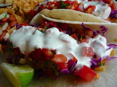 South Beach Bar & Grille also has one of the best fish tacos in San Diego. It's 21+ though so leave the kids at home.