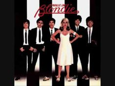 Blondie: Parallel Lines Album Cover Parodies. A list of all the groups that have released album covers that look like the Blondie Parallel Lines album. Iconic Album Covers, Greatest Album Covers, Rock Album Covers, Classic Album Covers, Music Album Covers, The Who Album Covers, Beatles Album Covers, Box Covers, Blondie Debbie Harry