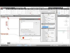 AutoCAD Construction Drawings Tutorial | Annotation Scaling - YouTube