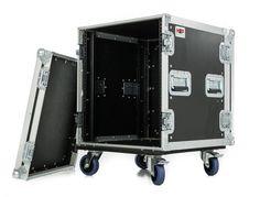 NSU 12U Rack Case