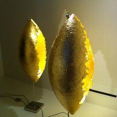 Lampadaire Malagolina