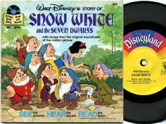 Before Kindle, before DVD, before VHS, there was the Read-Along Record with Tinkerbell ringing her little bells to turn the page. I remember this! Especially the little noise to turn the page. Nostalgia, Childhood Toys, Childhood Memories, School Memories, Ideas Conmemorativas, Lps, Ed Vedder, Before I Forget, Don't Forget
