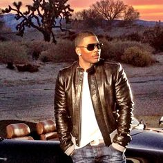 nelly | Nelly Shares Photos From the Set of 'Hey Porsche' Music Video