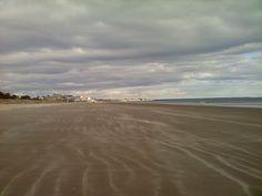 Moody Beach, Wells Maine