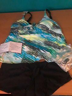 0677b54e01 TeenLoveMe Italian Designed Two Piece Swimsuit #Teenloveme #TwoPiece  Unicorn Pattern, Monokini Swimsuits,