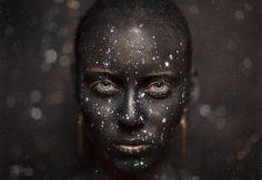 Photographer: Francesco Rizzato / Hair & Makeup: Natalie Junker / Model: Doris O.
