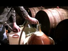 Tom Oliver, award-winning proprietor of 'Oliver's Cider & Perry', takes us through the process of Perry and Cider making on his farm in Herefordshire, England Craft Cider, Cider Making, Brew Your Own, New Crafts, Hearth, Top Rated, Homesteading, Brewing, Beer
