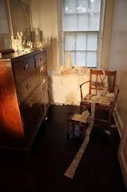 Resultado de imagen de Haworth bronte room