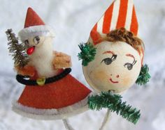 Popular items for 1950s decorations on Etsy