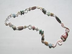 Blushing Petals..... (Lima Beads Design Gallery)