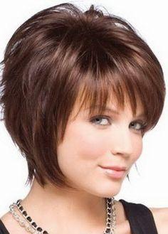 Modèle de coupe de cheveux tendance pour 2015 (17)   Hair ...