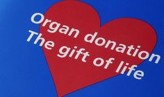 All About #OrganDonationDay 13 August 2015 – A #Gift For #Life
