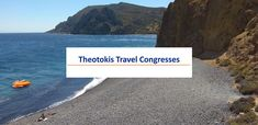 Athens-based agency, Theotokis Travel Congresses, is looking for an experienced Reservation and Ticketing Agent to join its team. Job Opening, Athens, Lettering, Beach, Water, Travel, Outdoor, Gripe Water, Outdoors