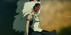 Hayao Miyazaki confirms grim fan theory about 'Princess Mononoke'