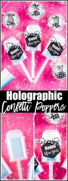 DIY Holographic Conf