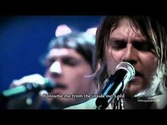 Hillsong United Desde Mi Interior - YouTube