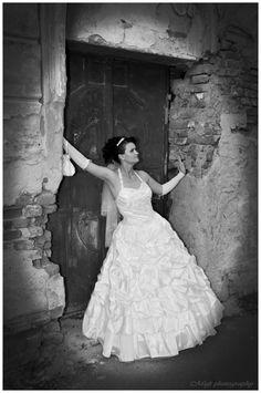 Bride by Stefan Muji on 500px