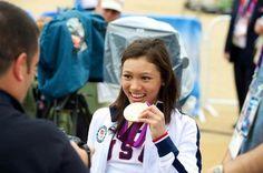 Kyla Ross Olympics 2012