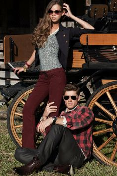 "Brady Ervin by Danny Cardozo in ""Out on the Ranch"" (2012) #BradyErvin #DannyCardozo #malemodel #model #Wilhelmina #WilhelminaModel #PromodModels #PMAModels #comboy #shades"