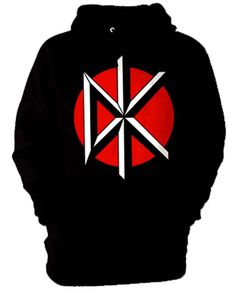 Dead Kennedys Pullover Hoodie retro Punk 70's 80's JELLO BIAFRA Circle Jerks #DeadKennedys #GraphicTee