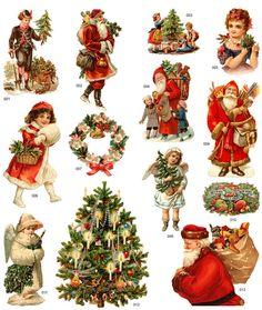 Con la llegada de la Navidad el universo de recortables de Mi Casita de Papel se abre por primera vez a una manera diferente de utilizar los recortables, el scrapbooking o la personalización de álb…