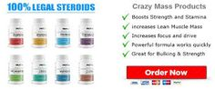 CRAZY BULK CUTTING STACK COUPON – SAVE $30 OFF + FREE SHIPPING