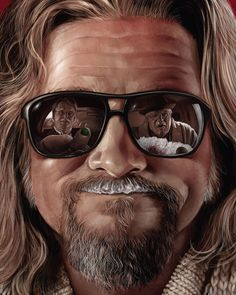 Coen Brothers, The Big Lebowski, New Work, Mens Sunglasses, Instagram, Fashion, Backgrounds, Hipster Stuff, Moda