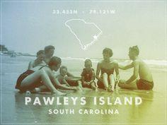 Pawleys Island Home