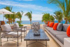 Villa Pacifica - Pedregal, Cabo San Lucas   Luxury Retreats