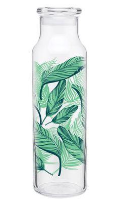 Palm Leaves 22oz #palmleaves #palms #pattern #tropicalleaves #palmleaf #palmleafpattern #palmleavespattern
