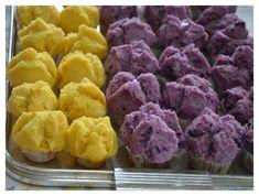Puding Cake, Resep Cake, Indonesian Desserts, Asian Desserts, Indonesian Recipes, Steamed Sweet Potato, Sweet Potato Recipes, Oreo Pudding Dessert, Donuts