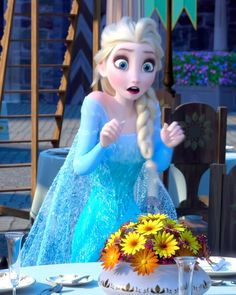 Disney Princess Frozen, Elsa Frozen, Elsa Dress, Cute Cartoon Girl, Queen Elsa, Snow Queen, Disney Animation, Jack Frost, Disney Characters
