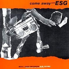 Come+Away+With+ESG(1983)