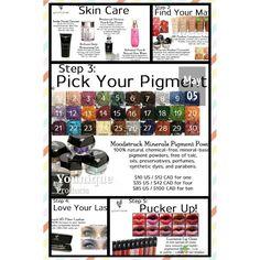 Younique #mascara #makeup  www.Youniqueproducts.com/JenniferPearl