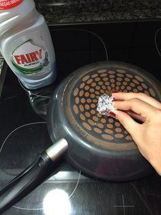 13 usos del papel de aluminio http://www.ahorradoras.com/2015/11/13-usos-del-papel-de-aluminio/ #ahorradoras #ahorro #ahorrar
